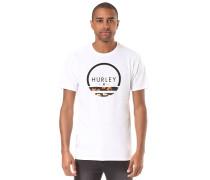 Olas - T-Shirt für Herren - Weiß