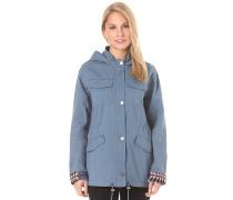 Sultanis - Jacke für Damen - Blau