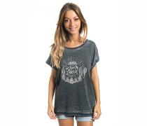 Luz Solar - T-Shirt für Damen - Grau