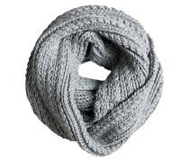 Love - Schal für Damen - Grau