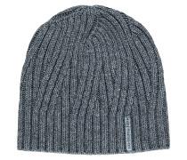 Classic WoolMütze Grau