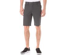 50's - Shorts für Herren - Grau