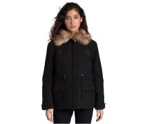 Military - Jacke für Damen - Schwarz