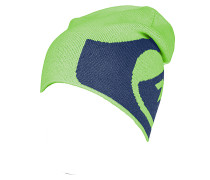 M&W - Mütze für Herren - Grün