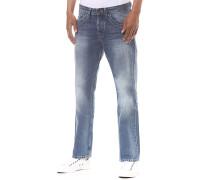 Jeanius - Jeans - Blau