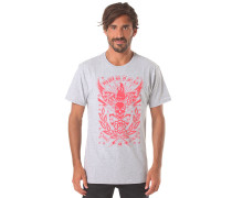 Totem - T-Shirt für Herren - Grau