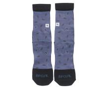 Yardage - Socken für Herren - Blau