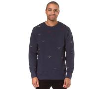 Seagull - Sweatshirt - Blau