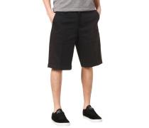 Radar - Chino Shorts für Herren - Schwarz