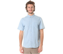 Lamb - Hemd für Herren - Blau