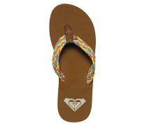 Porto - Sandalen für Damen - Mehrfarbig