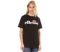 Albany - T-Shirt für Damen - Schwarz