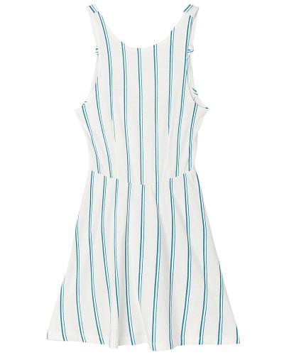 Peony - Kleid - Streifen