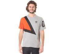 BBall - T-Shirt für Herren - Grau