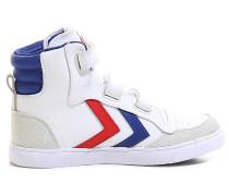 Stadil Junior Lthr LowSneaker Weiß