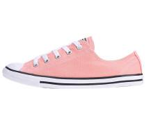 Chuck Taylor All Star Dainty OX - Sneaker für Damen - Pink
