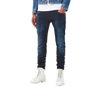 Revend Super Slim - Jeans - Blau