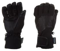 Premium s Wo - Snowboard Handschuhe für Damen - Schwarz