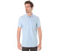 Weightless - Hemd für Herren - Blau