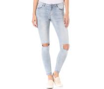 Vicommit RW 5P - Jeans für Damen - Blau