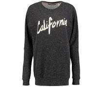Loose Fit Crew - Sweatshirt für Damen - Schwarz