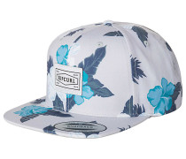 On Board - Snapback Cap - Grau