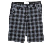 Basecamp - Shorts für Jungs - Schwarz