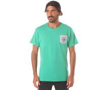 Todos Pocket - T-Shirt für Herren - Grün