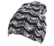 Ahley - Mütze für Damen - Schwarz