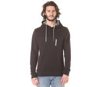 Izak - Sweatshirt für Herren - Schwarz