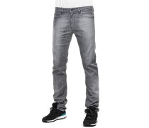 Skin - Jeans für Herren - Grau