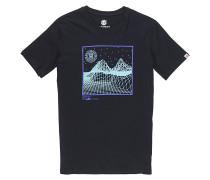 Wired - T-Shirt für Herren - Schwarz
