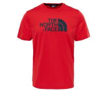 Tanken - T-Shirt für Herren - Rot