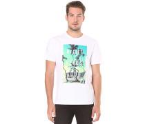 Right Heres Good - T-Shirt für Herren - Weiß