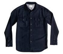 The Flannel - Hemd für Herren - Blau
