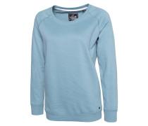 Sofania - Sweatshirt für Damen - Blau