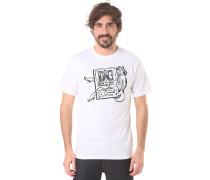 Strictly - T-Shirt für Herren - Weiß