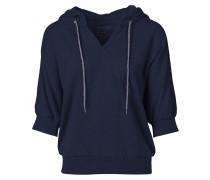 Dover - Sweatshirt für Damen - Blau