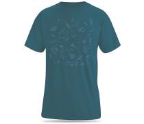 Tech - T-Shirt für Herren - Blau