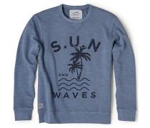 Serral - Sweatshirt für Herren - Blau