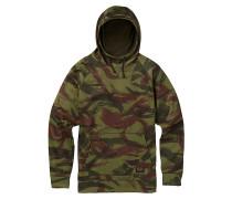 Crown Bonded - Fleecejacke für Herren - Camouflage