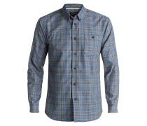 Cortez Straight - Hemd für Herren - Blau