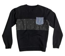 Strange Night Crew - Sweatshirt für Herren - Schwarz