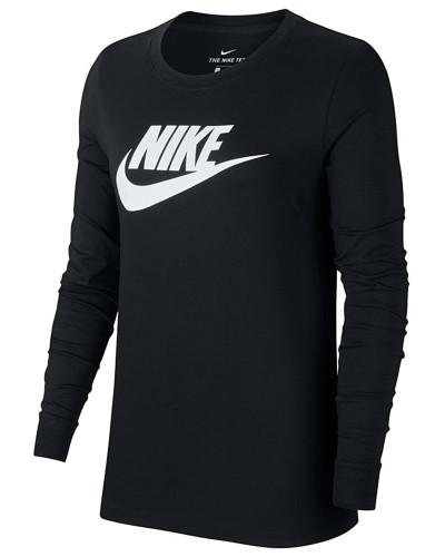 Essential Icon Futura - Langarmshirt