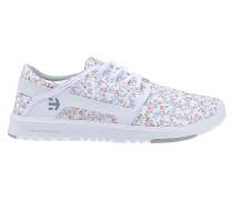 Scout - Sneaker für Damen - Weiß