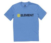 Blazin - T-Shirt - Blau