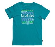 Duration - T-Shirt für Jungs - Blau