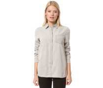 Leeward - Hemd für Damen - Grau