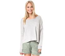 Surfing Spot - Sweatshirt - Grau