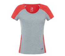 Dynamix - T-Shirt für Damen - Grau